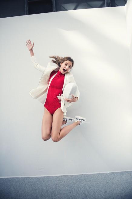 Fashion Week II – T Magazine