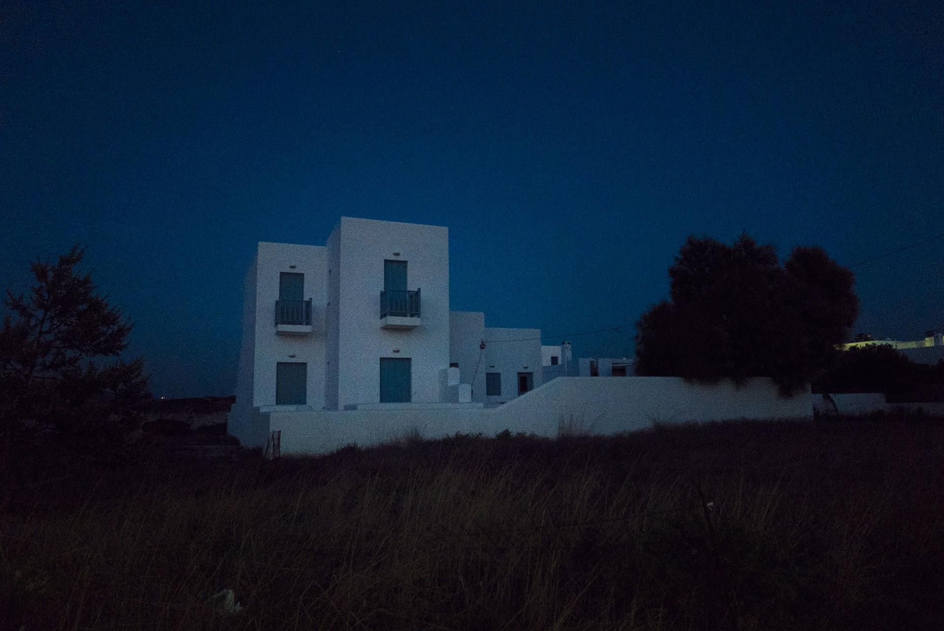 Milos / Sarah Aubel