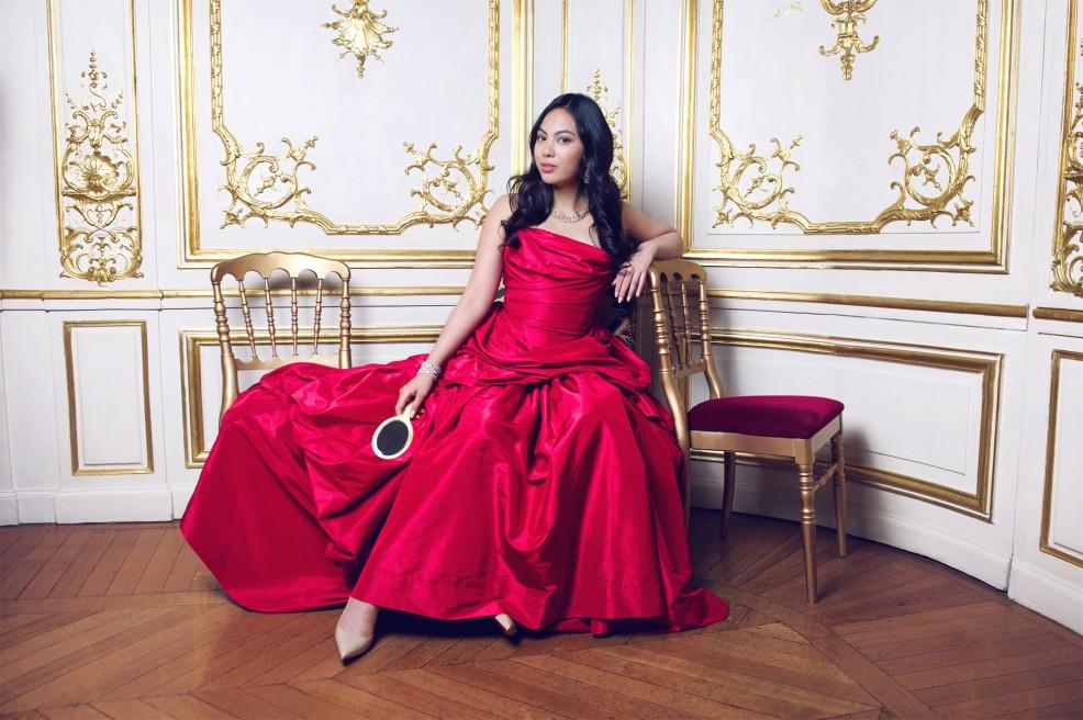 Le Bal des Débutantes – Tatler HK