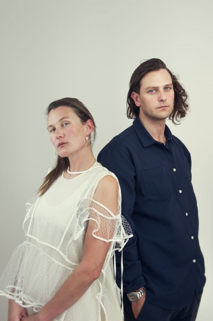 Sophie & Frederik Bille Brahe