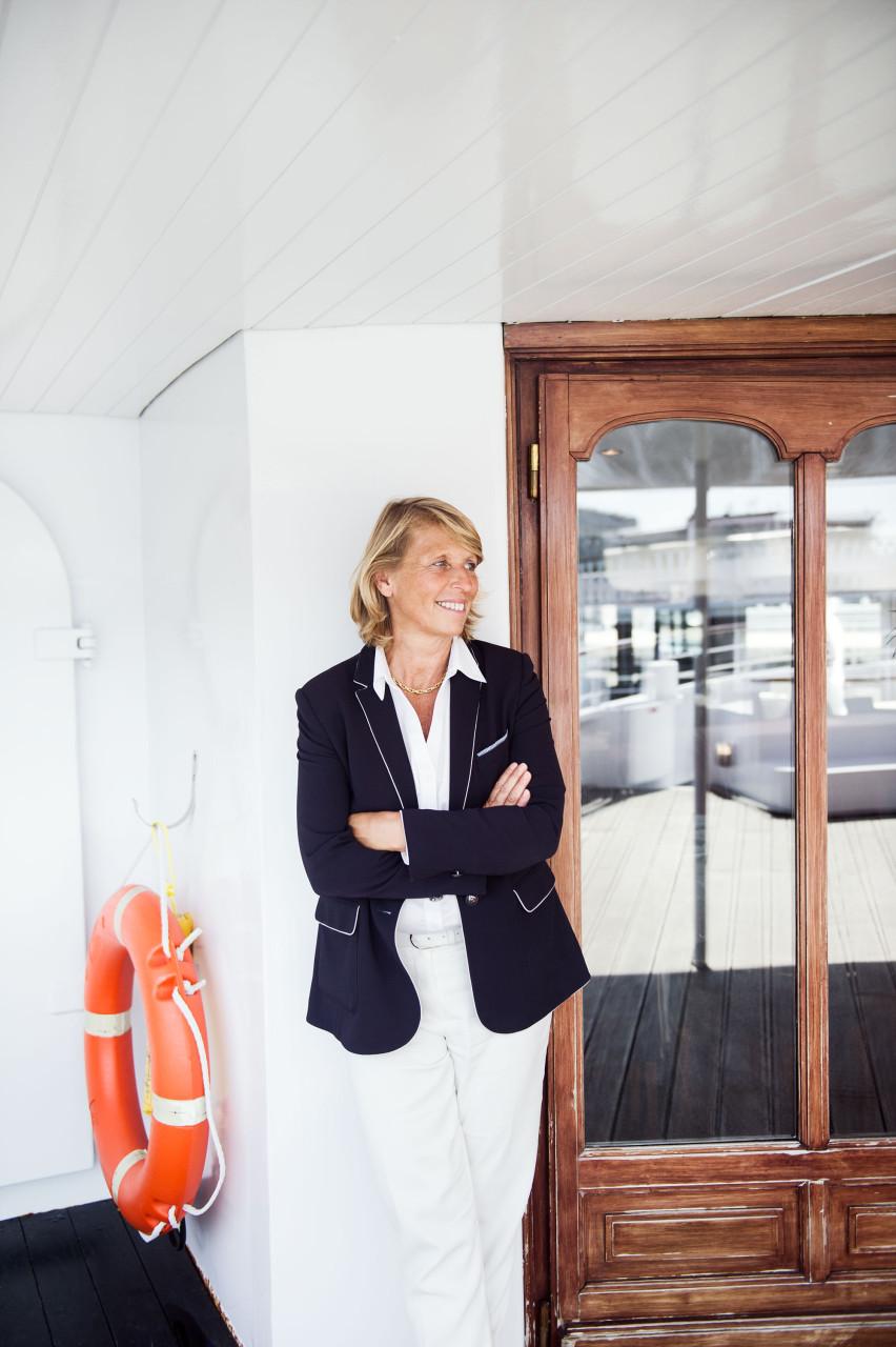 Sylvie Ernoult / Sarah Aubel