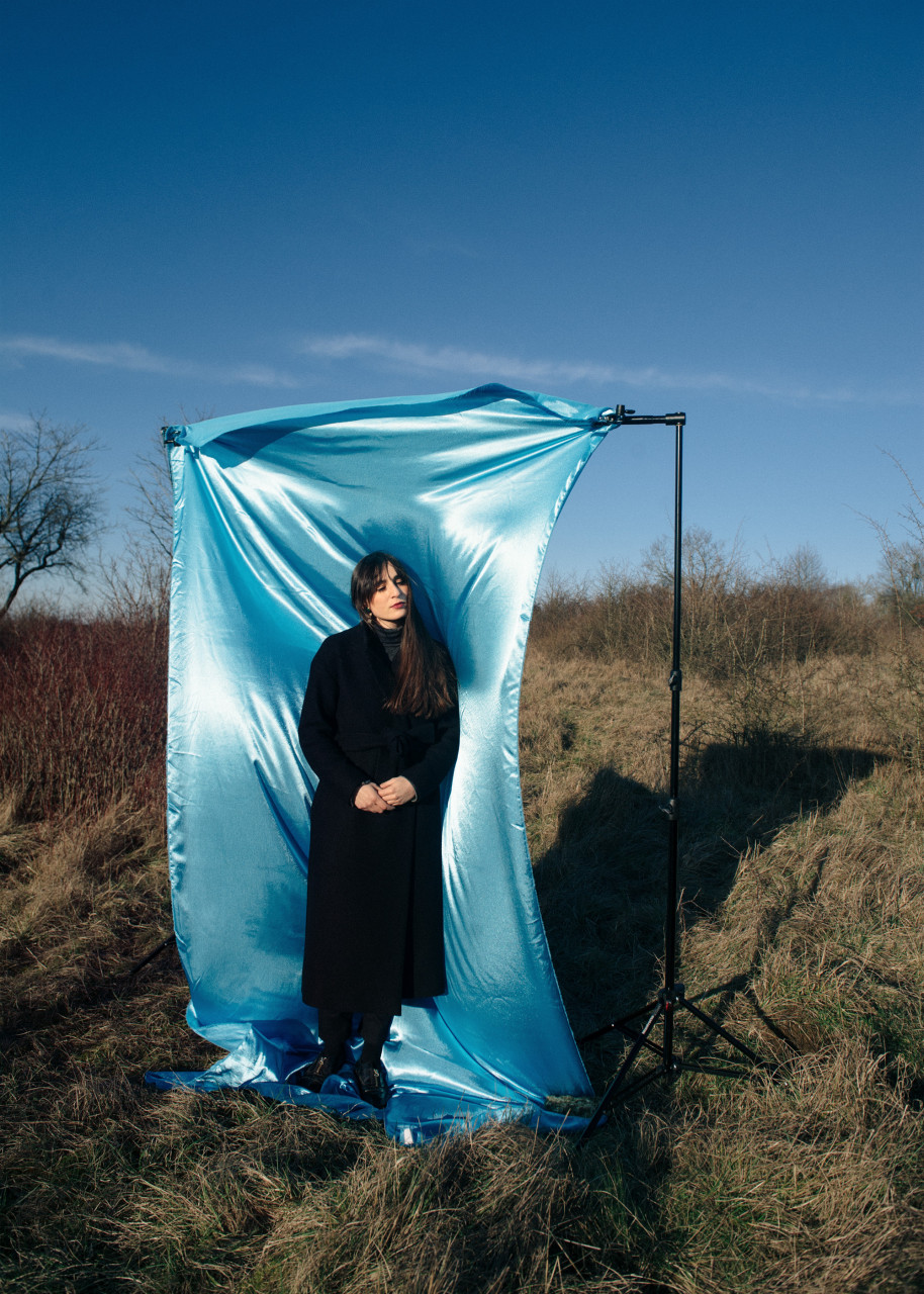 Gaïa Anastasio / Sarah Aubel
