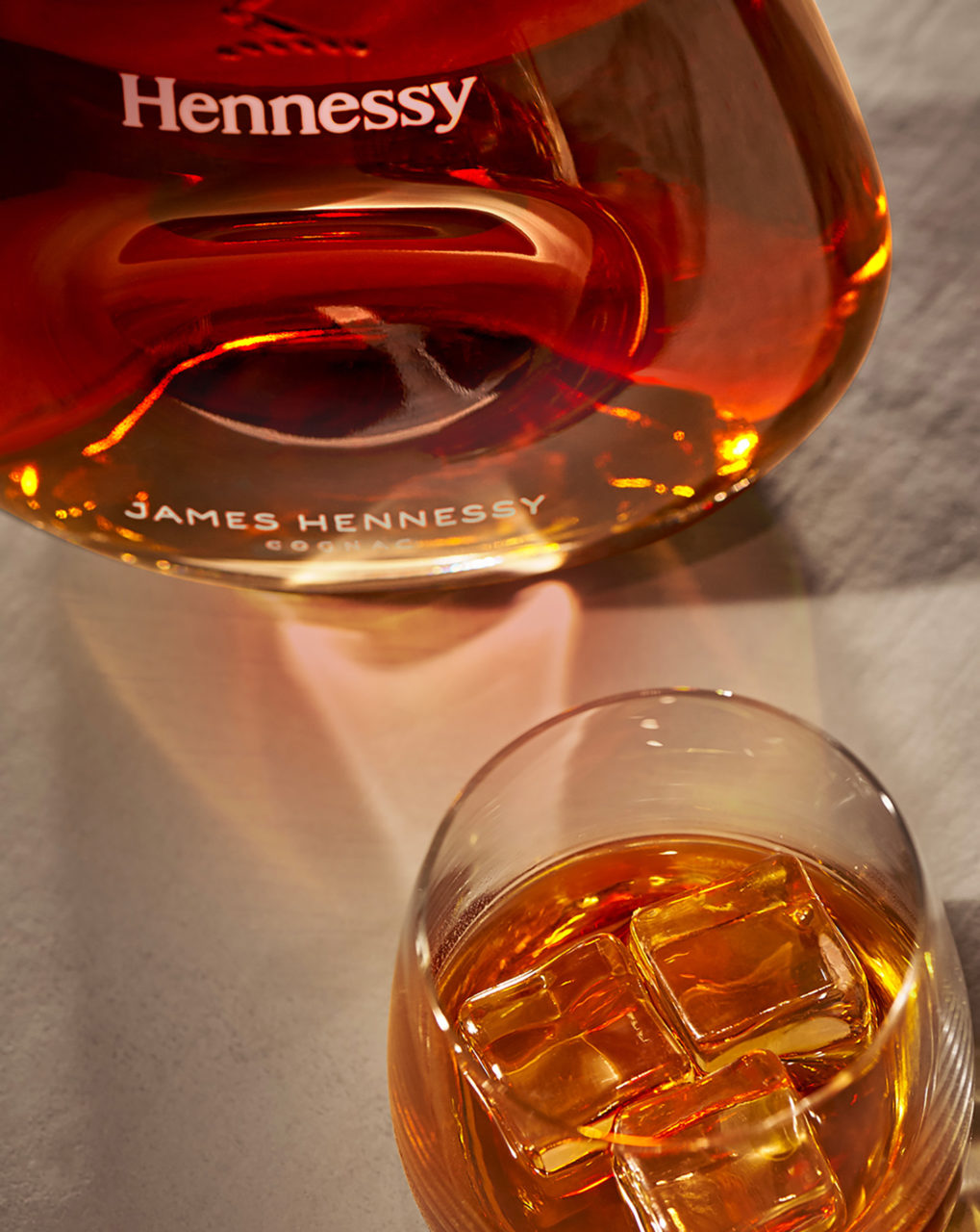 Hennessy by sarah aubel