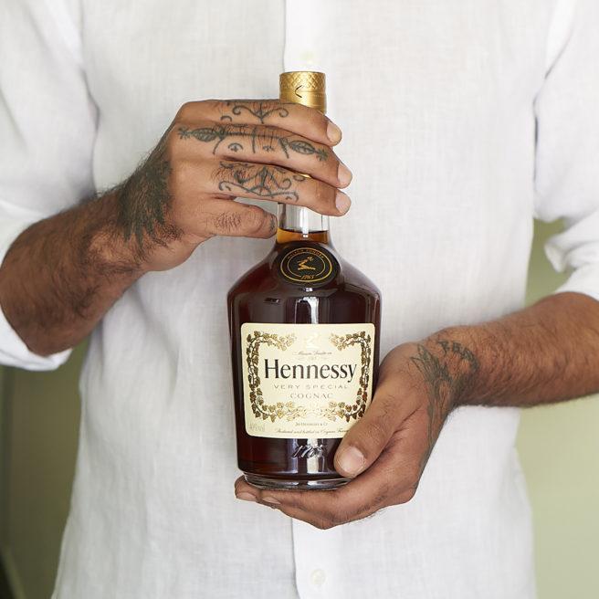 Hennessy Incarnation